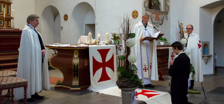 Generalkapitel 2015 in Paderborn