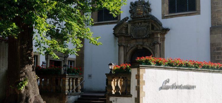 Generalkapitel 2012 in Paderborn